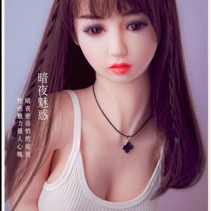 【男用器具】男用仿真版实体娃娃 菲菲 125cm 虞姬