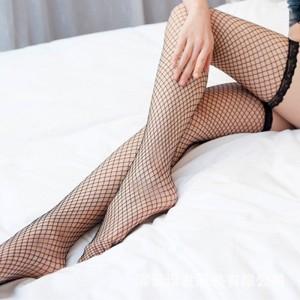 【情趣内衣】中筒蕾丝花边情趣网袜0000 RQ/柔情天使