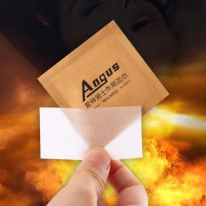【喷剂助情】爱神男士外用湿巾 ANGUS/爱神